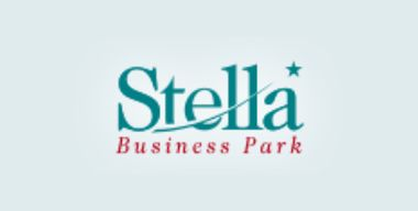 Stella Business park -logo